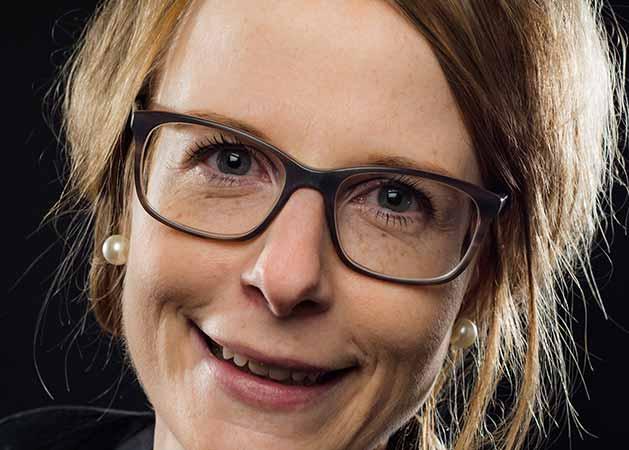 Anita Gander