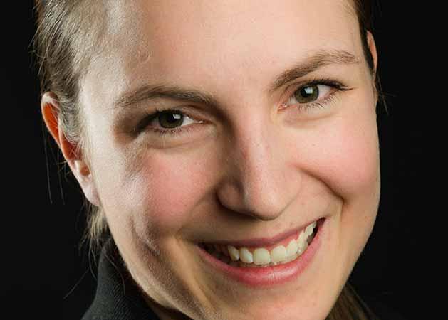 Karin Mehr