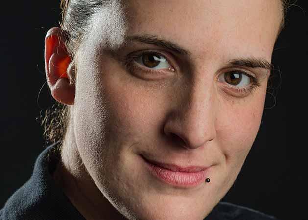 Isabel Thomi