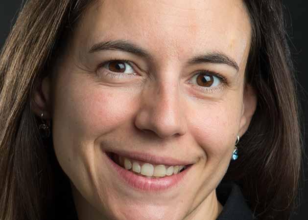 Stefanie Suter