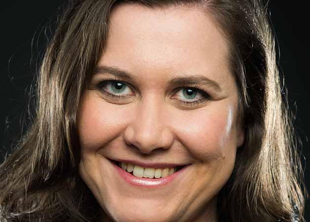 Stefanie Wesseling
