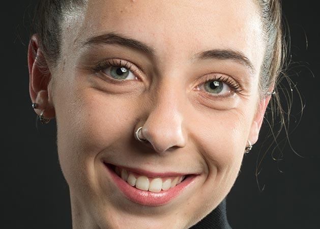 Giulia Baudat